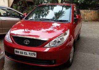 latest second hand Tata cars in Mumbai