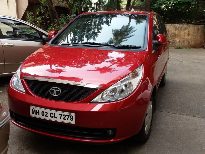 latest second hand Tata cars in Mumbai
