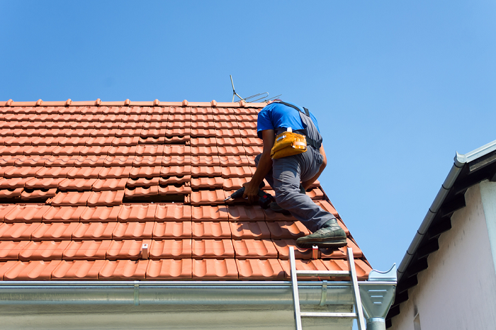 Causes of Roof Leakage3