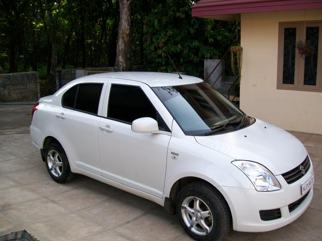 Swift DZire Online1