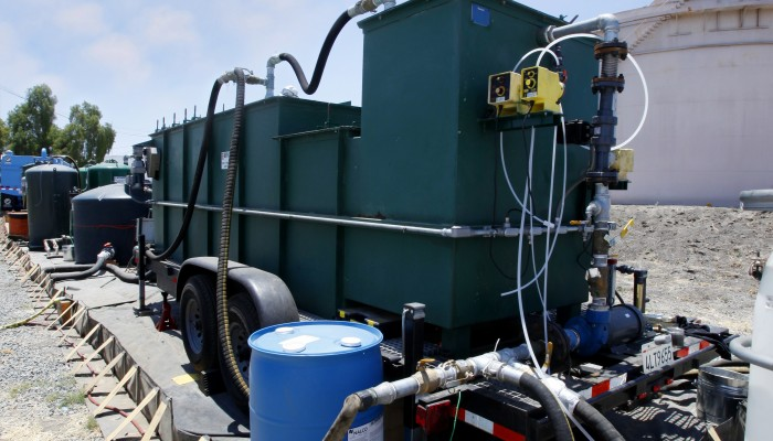 Oil Tank Removal Contractor 1
