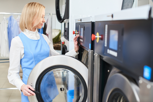 What Can a Commercial Laundry Service Do for You? | Internet Business Tax